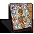 Миниатюра Святая Ольга